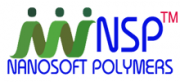 NSP-Functional Polymers & Copolymers Logo