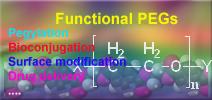Functional PEGs