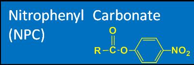 Nitrophenyl carbonate (NPC)