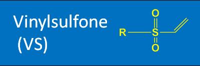 Vinylsulfone (VS)