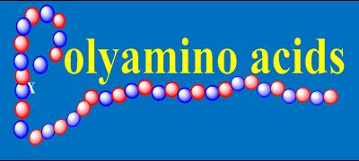 Polyamino Acids
